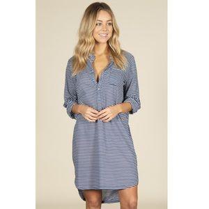 NWOT Acacia Shanghai Dress